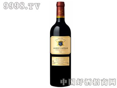 艾卡帝赤霞珠干紅葡萄酒