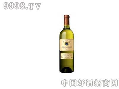 艾卡帝霞多丽干白葡萄酒