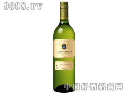 白索味侬干白葡萄酒