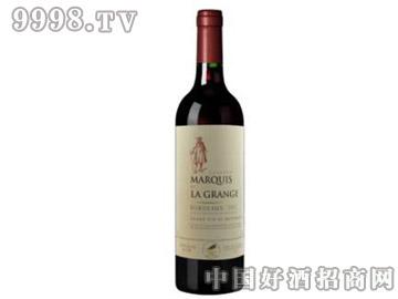 曼崴岩酒庄干红葡萄酒