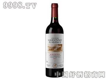 诺多莱艇酒庄干红葡萄酒