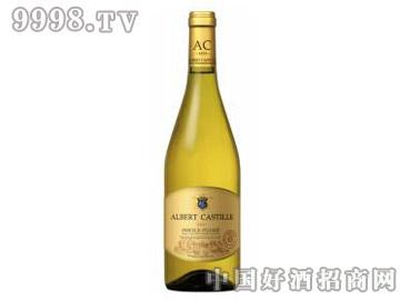 普仪富赛干白葡萄酒