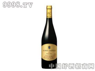 勃艮第黑皮诺干红葡萄酒