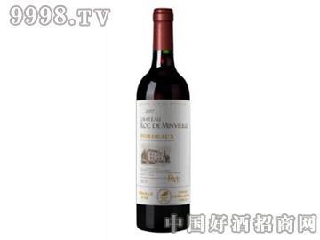 谷仓侯爵酒庄干红葡萄酒