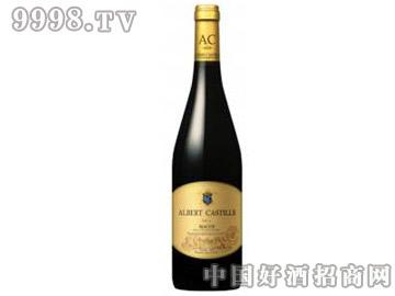 马孔干红葡萄酒