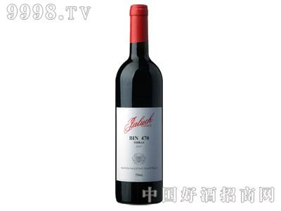 珍露酒庄-BIN470(西拉)红葡萄酒