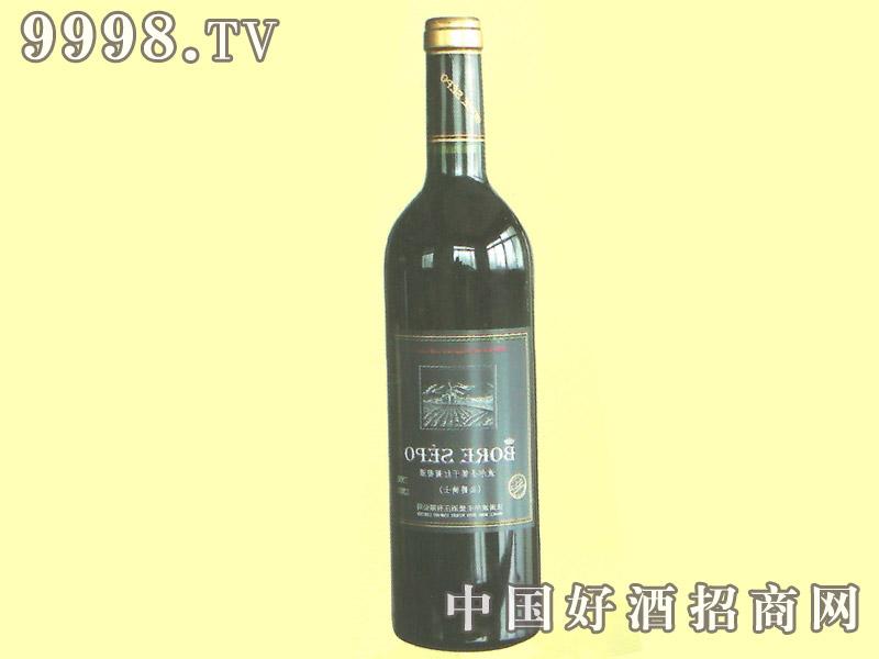 波尔多圣堡公爵骑士干红葡萄酒