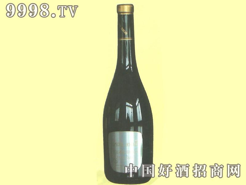 波尔圣堡迪纳尔干红葡萄酒