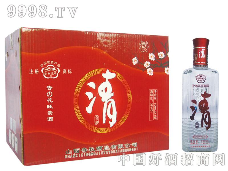 XM060清酒
