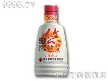 悠悠湘泉酒