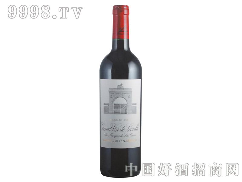 雄狮庄园红葡萄酒