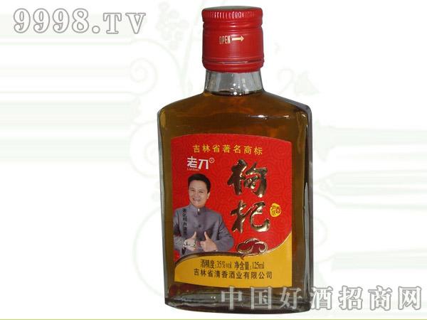 枸杞酒125ml