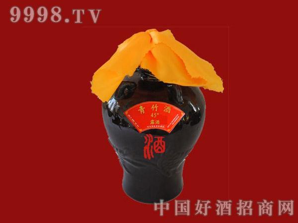 青竹酒45度