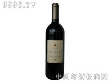 威内罗索干红葡萄酒