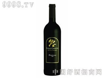 鹰谷酒庄品诺塔日干红
