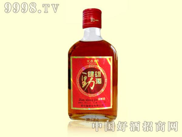 健雄劲酒250ML