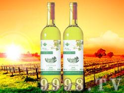 国宝葡萄白酒