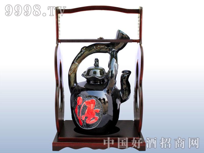 提梁壶原浆酒36