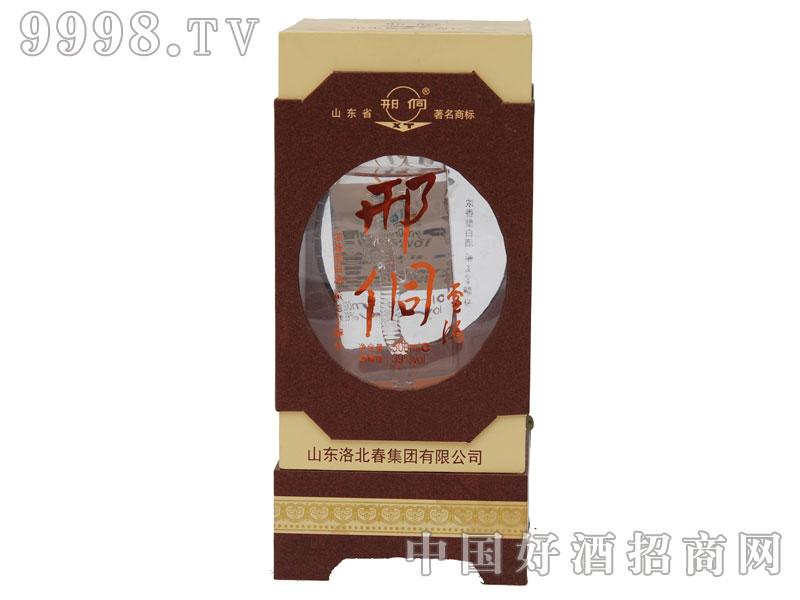 洛北春酒38°邢侗雪酒-白酒招商信息