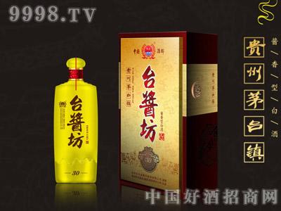 台酱坊酒30