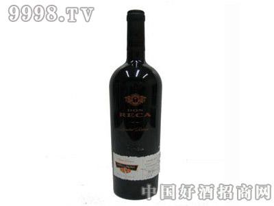 唐迪卡红葡萄酒