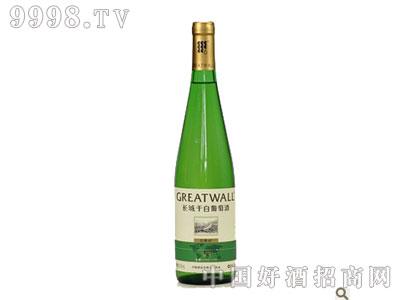 长城干白葡萄酒北纬40°V3龙眼