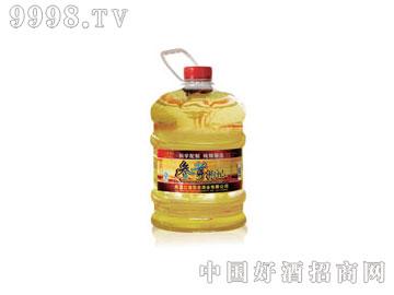 参茸枸杞酒