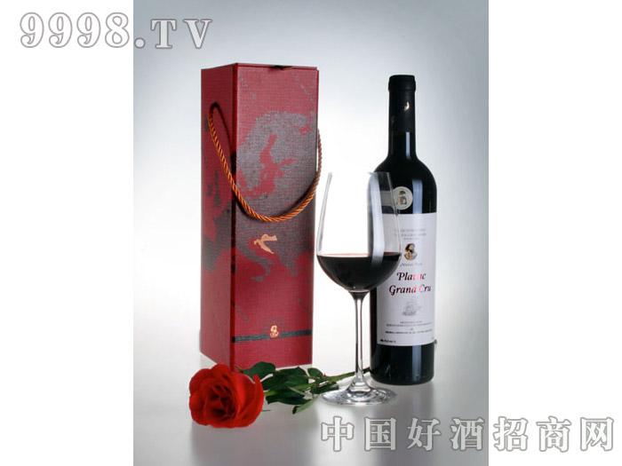 马可波罗红酒(盒)