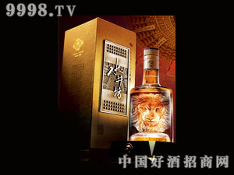 水井坊・典藏-白酒招商信息
