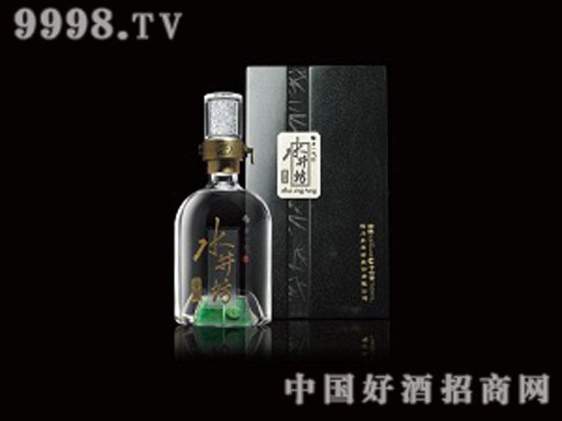 水井坊・菁翠水晶限量版-白酒招商信息