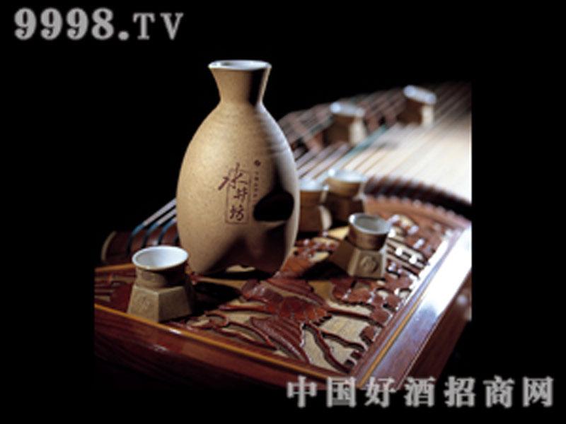 陶瓷酒器装水井坊-白酒招商信息