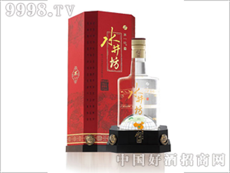 地球瓶水井坊-白酒招商信息