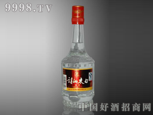 诗仙太白 大曲-白酒招商信息