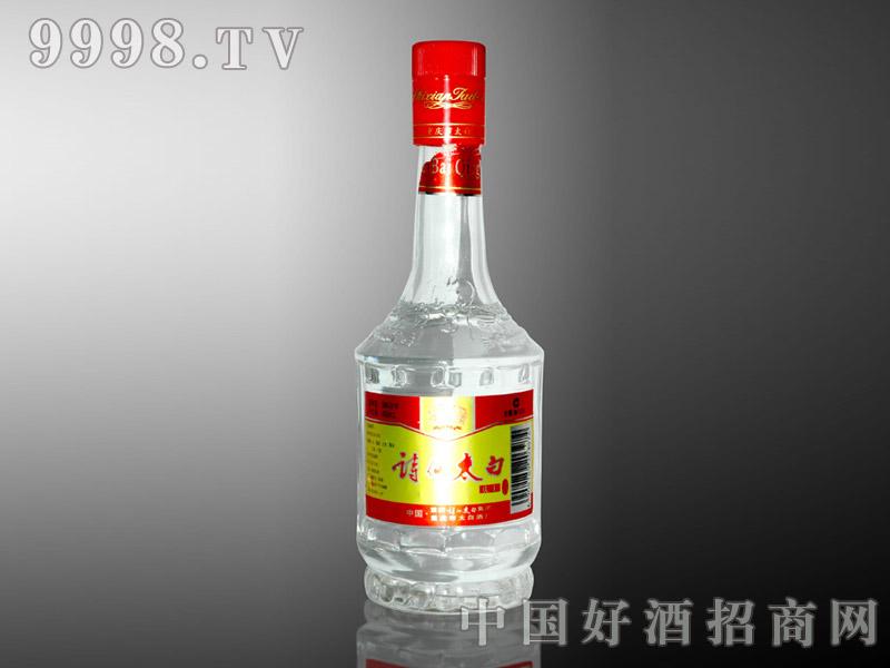 诗仙太白 庆丰-白酒招商信息