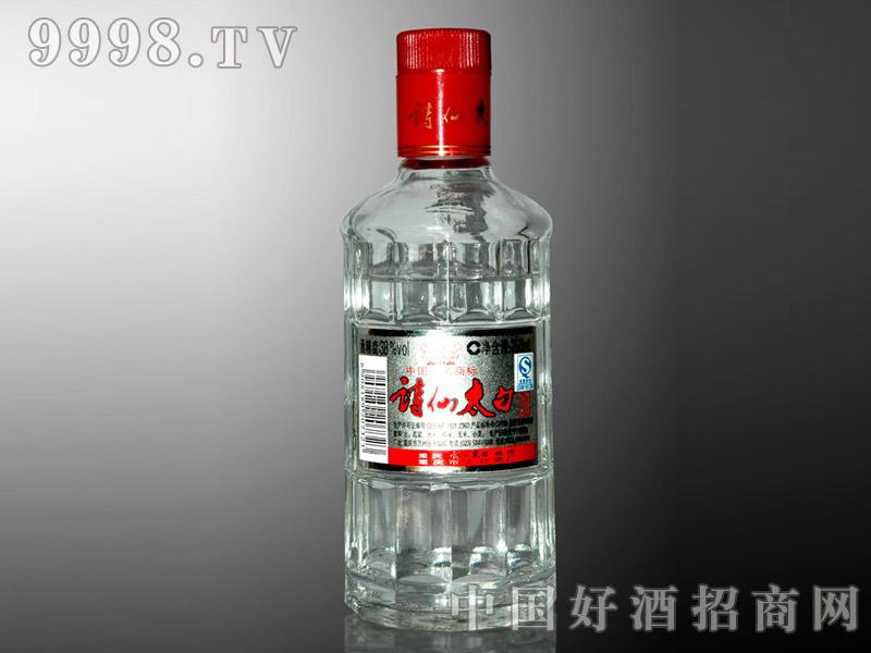 诗仙太白 特醇250ml-白酒招商信息