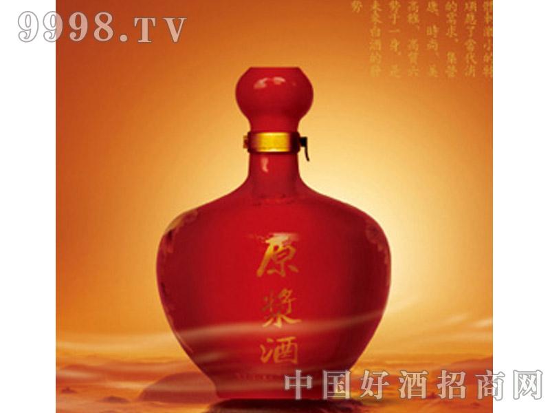 诗仙太白 原浆酒-白酒招商信息
