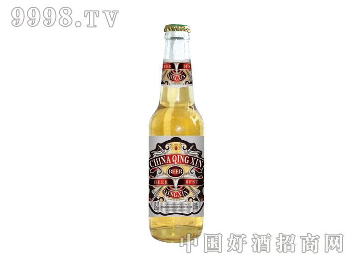 崂山泉千赢国际手机版330ml黄啤