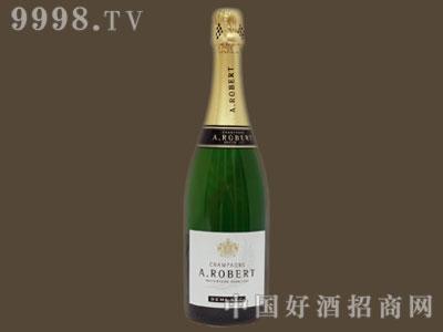 侯爵半干型香槟
