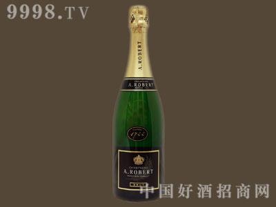 侯爵珍酿1722香槟