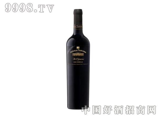 塔南达酒庄百年经典干红