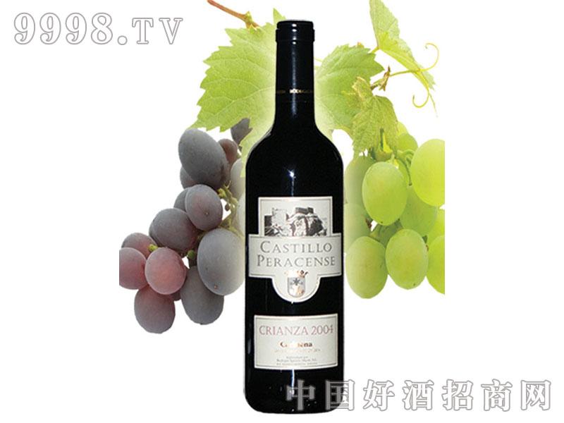 四塞之城干红葡萄酒