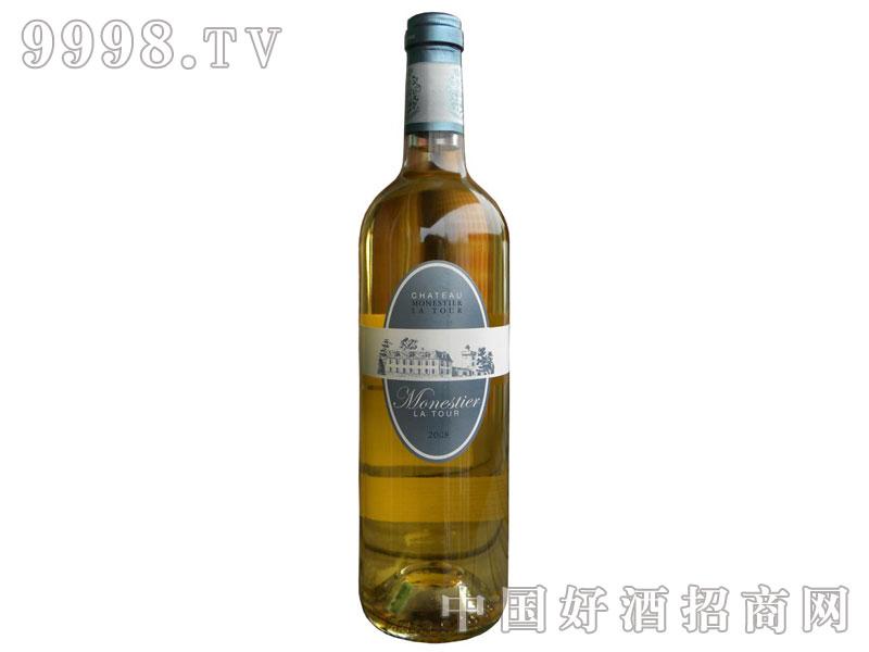 拉图莫斯提山坡白葡萄酒