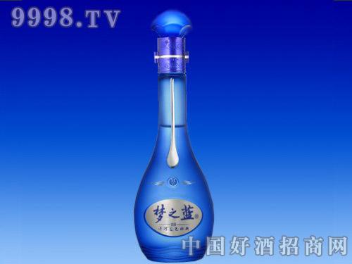 洋河蓝色经典・梦之蓝M6