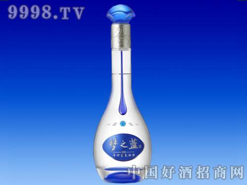 洋河蓝色经典・梦之蓝M3