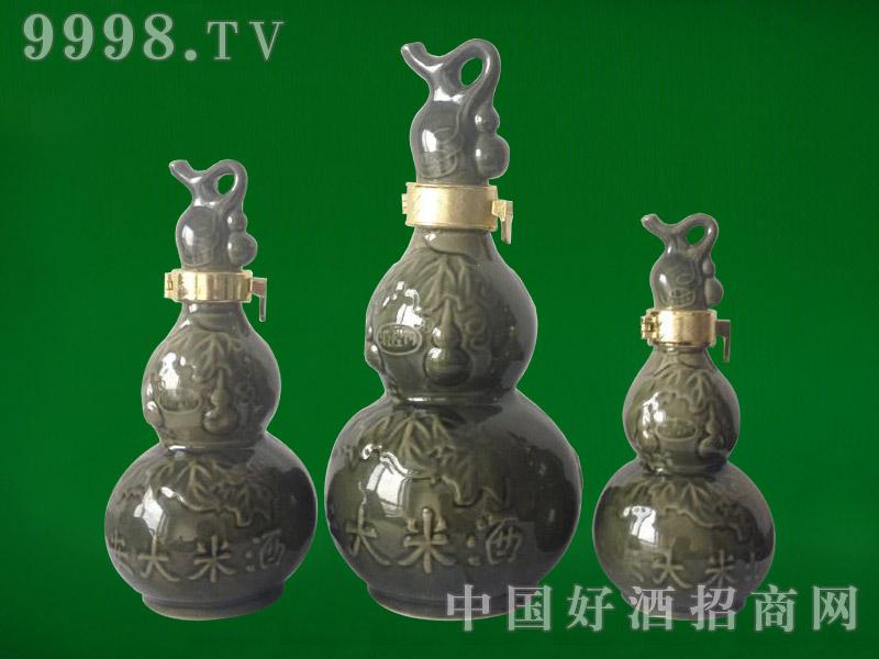 庆安大米酒500ml、250ml、125ml