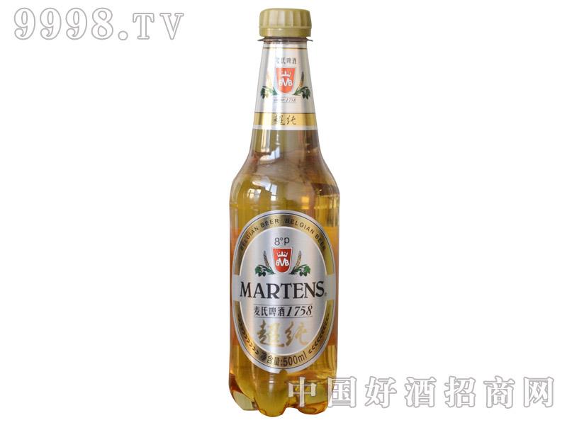 麦氏1758超纯-啤酒招商信息
