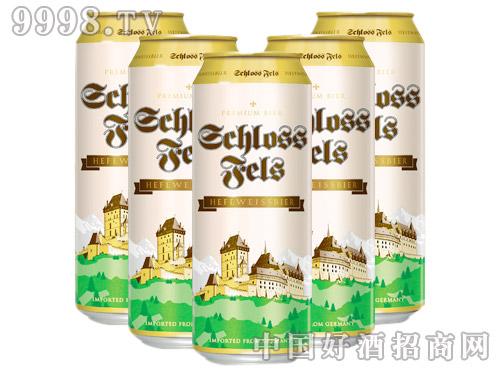 德国啤酒瓦尔堡小麦白啤多瓶