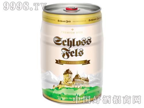 德国啤酒瓦尔堡小麦白啤