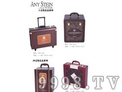六支装皮盒系列