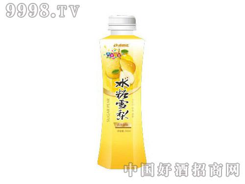 冰糖雪梨(500MLX15瓶)